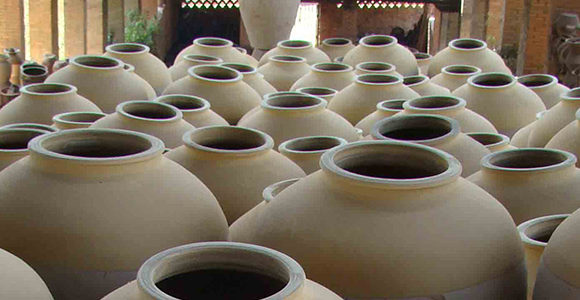 Pottery – The Chic Replacement to Yoga!