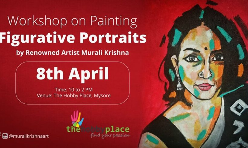 Workshop on Painting Figurative Portraits
